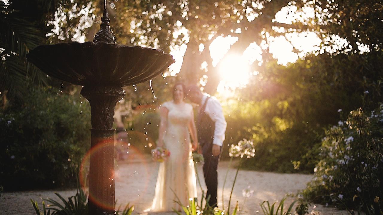 destination wedding alicante