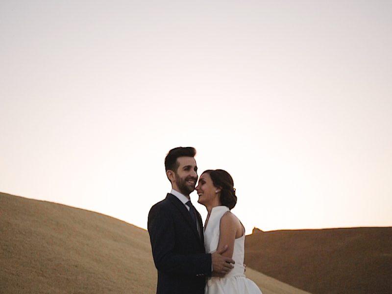 Video de boda albacete