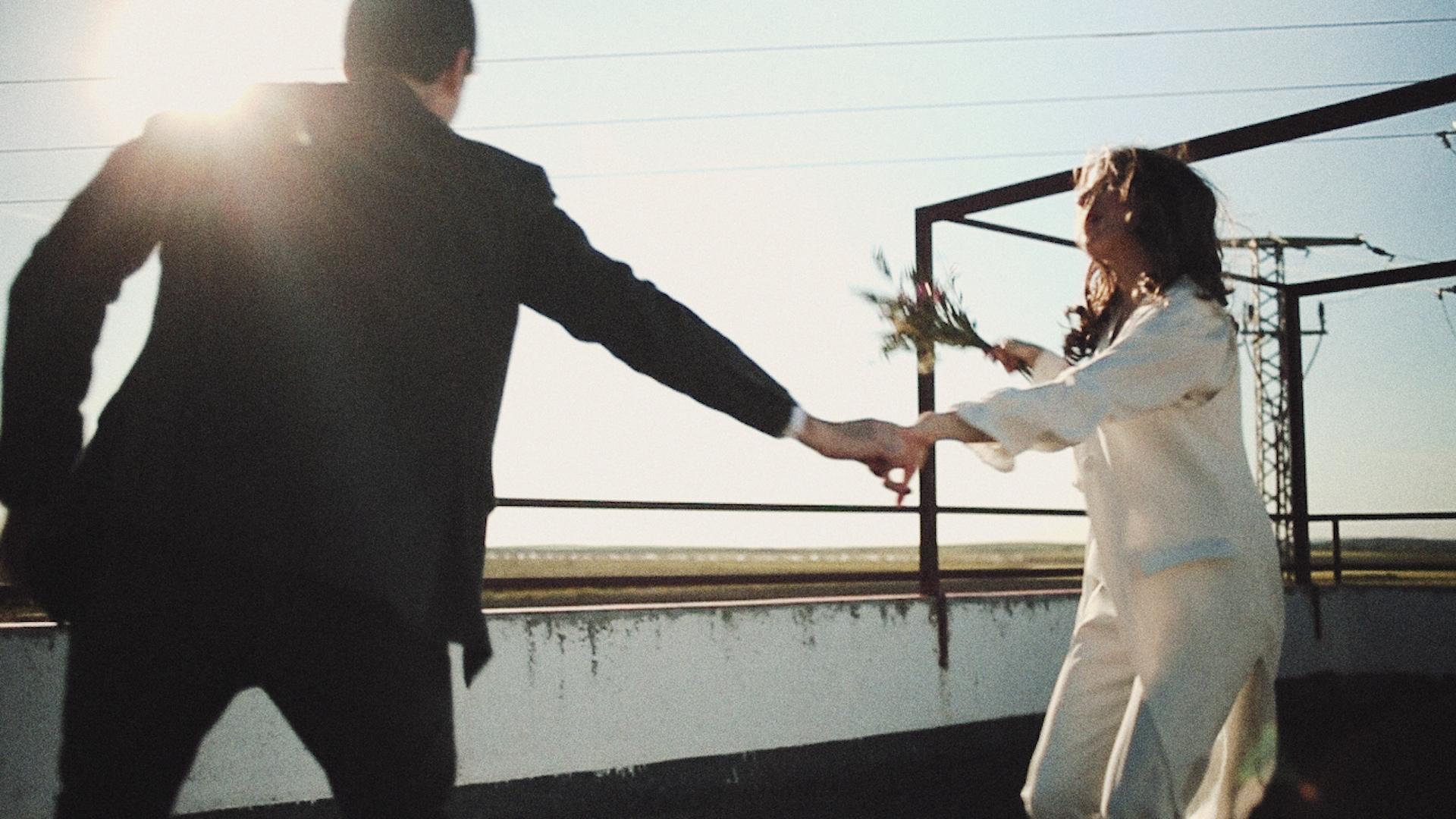 Videografo de bodas - Manu Solana